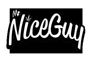 Temeka Group cannabis client icon - Mr. Nice Guy