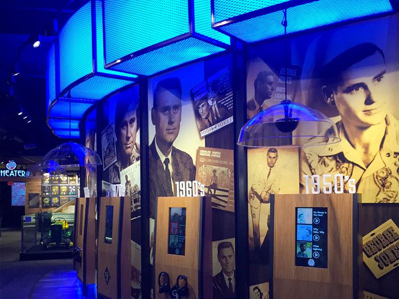George Jones Museum 1