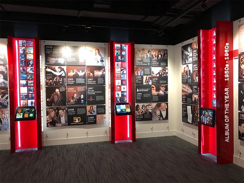 Grammy's Museum 1