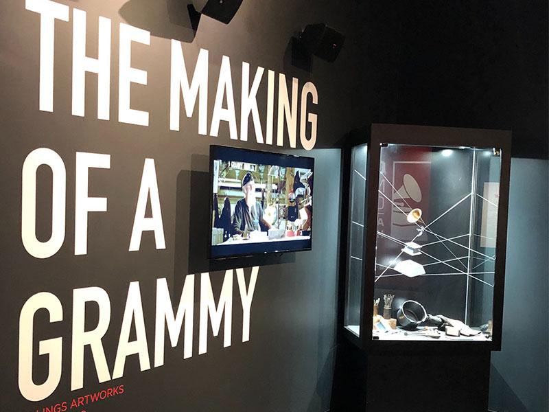 Grammy's Museum 3