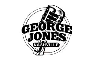 Temeka Group museum client icon - George Jones Nashville