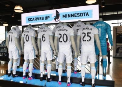 Minnesota United Team 1